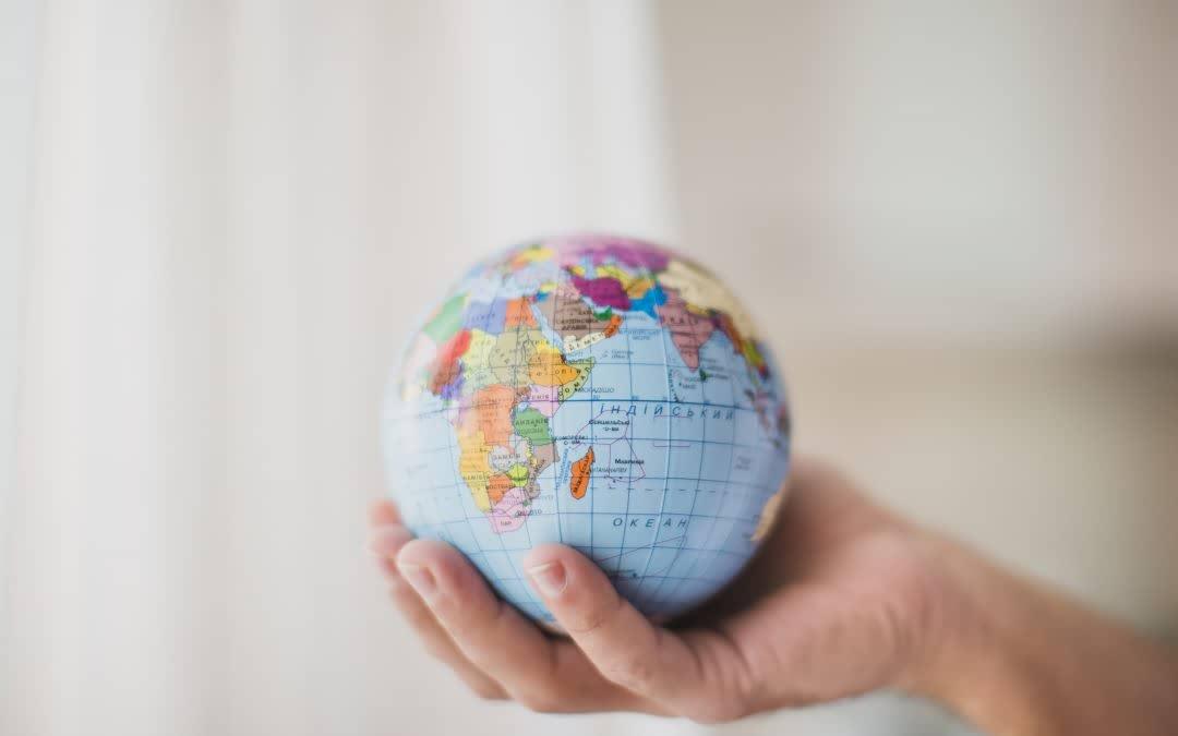 Viajar y aprender inglés. Vocabulario TOP para tus viajes