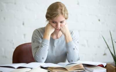 Frustración ante el aprendizaje de idiomas